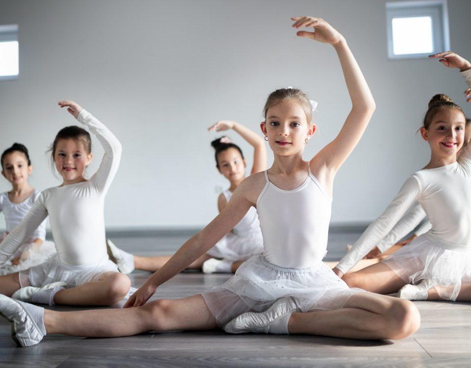 école de danse à Beausoleil